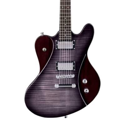 Framus D-Series Idolmaker Nirvana Black Trans HP for sale
