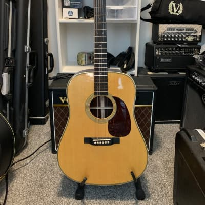 Martin Retro Series HD-28E  2012 - 2019