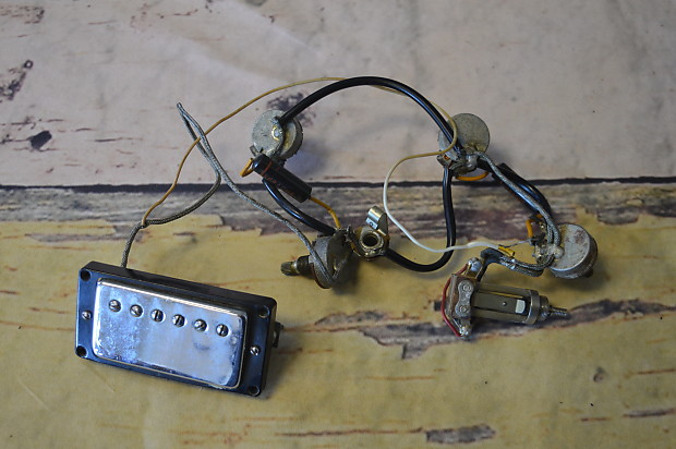Vintage 1968 Gibson SG Wiring Harness All Original | Reverb on gibson es-335 wiring, gibson switch wiring, gibson les paul wiring mods, gibson 50s wiring,