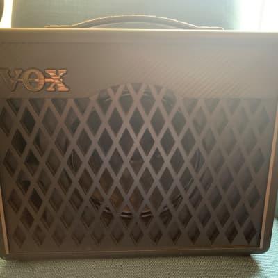 Vox VOX VX II 2015 Black for sale