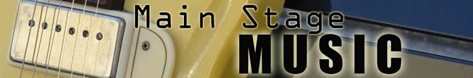 Main Stage Music