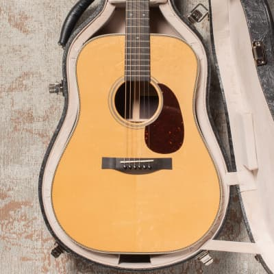 Santa Cruz Brad Paisley Pre War Model Guitar for sale