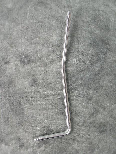 Genuine Ibanez Tremolo Arm For SynchroniZR Tremolo CHROME 2TRX5BB001 NEW