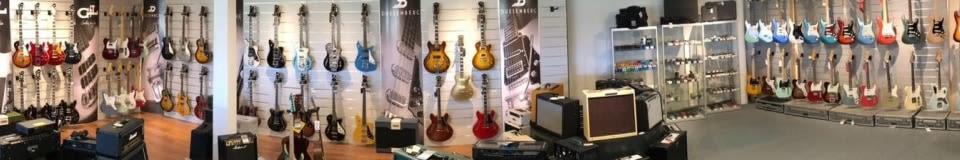 Klundert Guitar & Bass - by Klundert Muziek