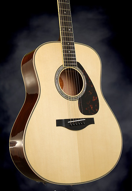 yamaha ll16 are acoustic electric solid wood guitar reverb. Black Bedroom Furniture Sets. Home Design Ideas