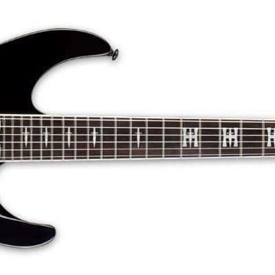 Guitar Electric ESP LTD JH-600 Jeff Hanneman Black for sale