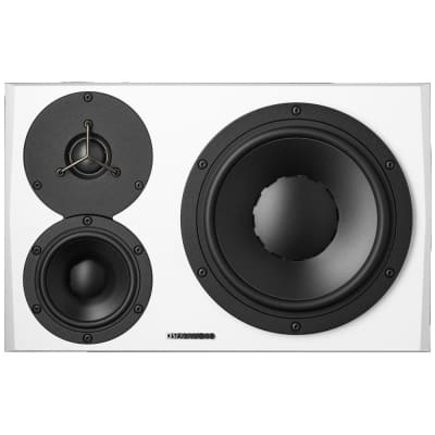 Dynaudio LYD 48 3-Way Active Studio Monitor (Right)