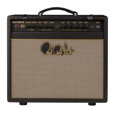 PRS Sonzera 20 1x12 Combo Guitar Amplifier