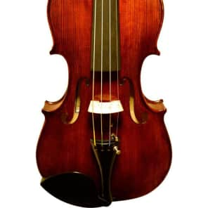 Silver Creek SC8 Model 8 4/4 Full-Size Violin Outfit