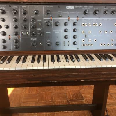 Korg PS-3100 Polyphonic Synthesizer 1977
