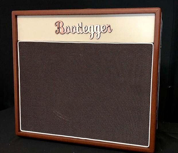 Bootlegger Blues 30 Guitar Amplifier All Tube ~ Spring ...