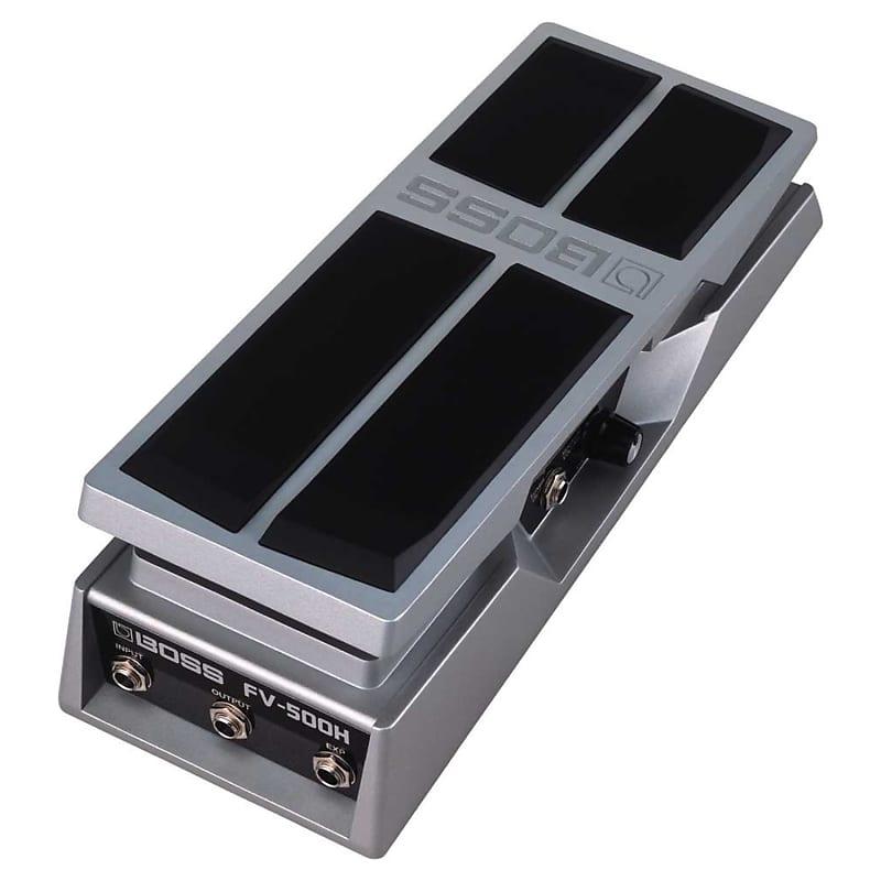 boss fv 500h volume expression guitar pedal geartree reverb. Black Bedroom Furniture Sets. Home Design Ideas
