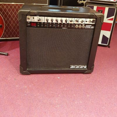 Zoom Fire-30 for sale