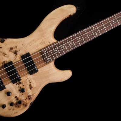 Dean Edge 4 Select 4 String Bass w/ Burled Poplar top 2018 no case for sale