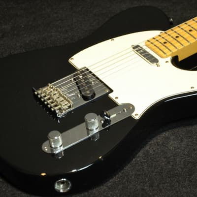 Fender USA American Std Series American Standard Telecaster Black - Free Shipping*-0610 for sale