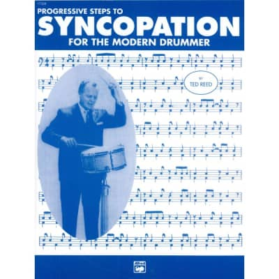Syncopation For Modern Drummer