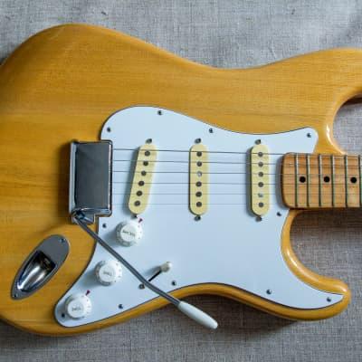 JooDee Artist Custom Stratocaster Japan 1970s for sale