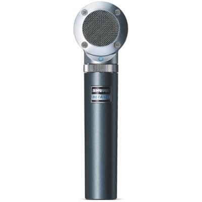 Shure Beta 181/O Ultra-Compact Condenser Instrument Microphone