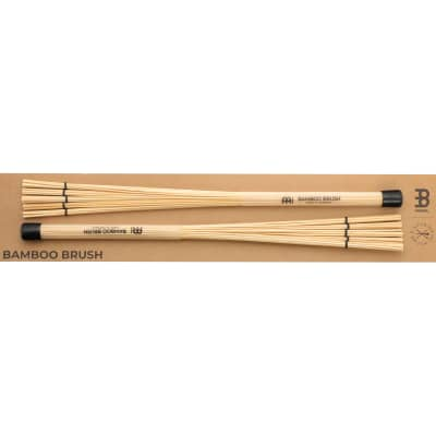 Meinl SB205 Bamboo Brush