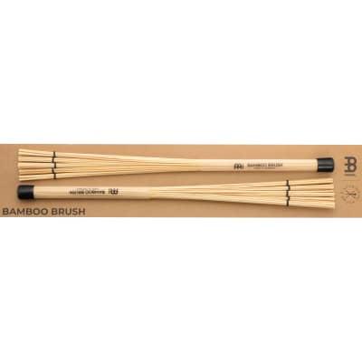 Meinl SB205 Bamboo Brush