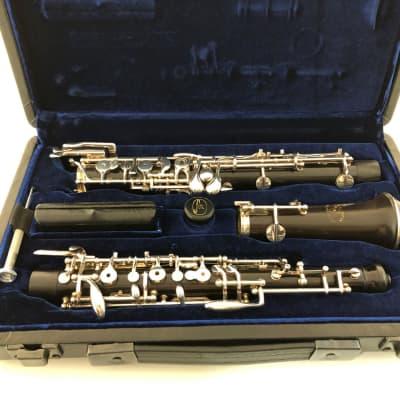 Fox Model 400 Professional Oboe