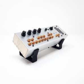 3DWaves XL Stands For The Critter & Guitari Pocket Piano, Organelle, And Bolsa Synthesizers