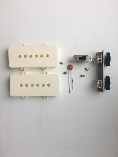 Wondrous Rhythm Circuit Jazzmaster Wiring Kit Reverb Wiring Digital Resources Arguphilshebarightsorg