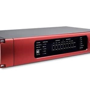 Focusrite RedNet 3 Dante Audio Interface