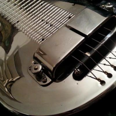 Rickenbacker 1930´s Electro Lap Steel for sale