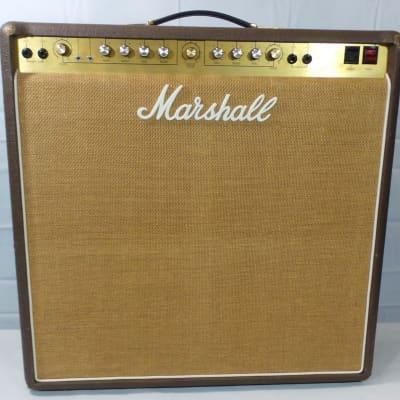 "Marshall JMP 4145 Club and Country 2-Channel 100-Watt 4x10"" Guitar Combo 1978 - 1981"
