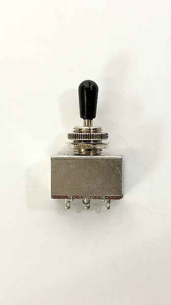 ibanez replacement guitar 3 way toggle switch 3ps1c3wtg reverb. Black Bedroom Furniture Sets. Home Design Ideas
