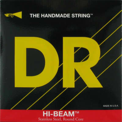 DR Hi-Beam MLR-45 Bass Strings 45-100