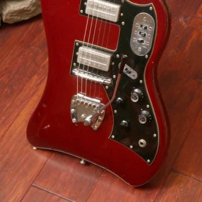 1963 Guild  Thunderbird S-200 for sale