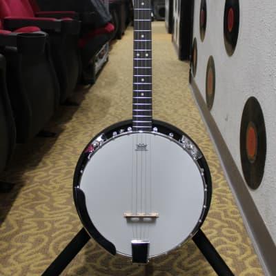 Morgan Monroe Rocky Top 5-String 24 Bracket Banjo (China) for sale