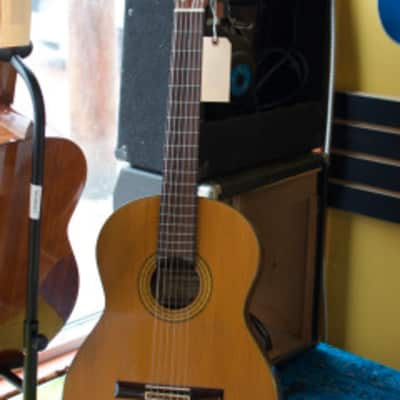1987 Matsuoka Classical Guitar for sale