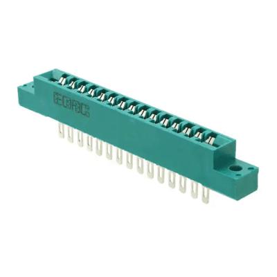 API 500 Series Card Edge Connector