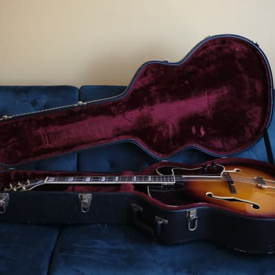 Epiphone Emperor Regent 1994 for sale