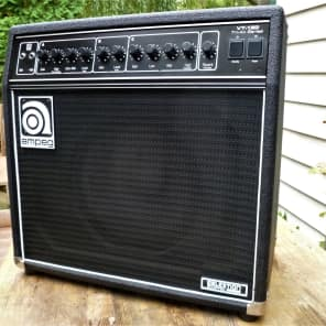 "Ampeg VT-120 Tri-Ax Series 120-Watt 1x12"" Guitar Combo"