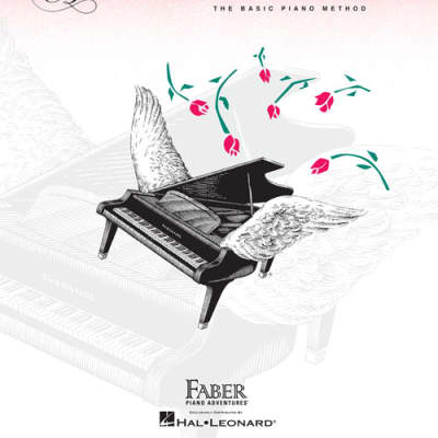 Faber & Faber Piano Adventures - Performance - Level 1