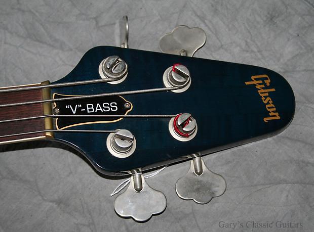 1982 gibson flying v bass reverb. Black Bedroom Furniture Sets. Home Design Ideas