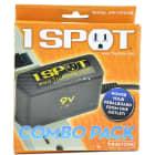 One Spot 1 Spot 9VDC Adapter Combo Pack image