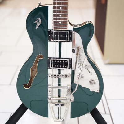 Duesenberg Starplayer TV Mike Campbell for sale