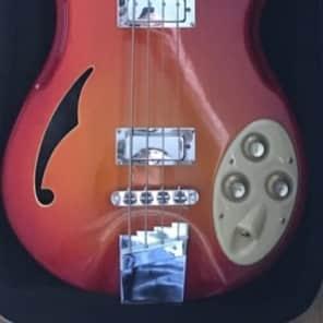 Italia Rimini Bass 2007 Red for sale