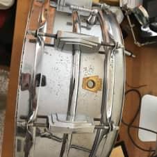 Ludwig Supraphonic Snare 1965