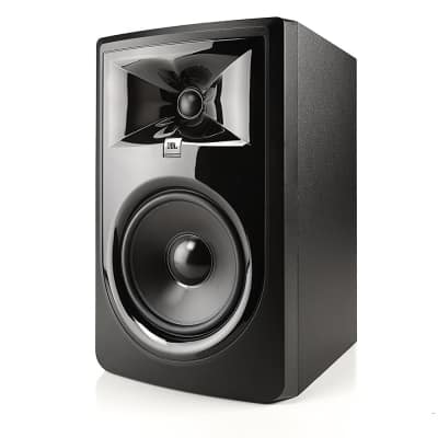JBL 306P MkII - Powered 6.5' Two-Way Studio Monitor