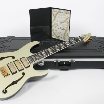 Ibanez PGM333 Paul Gilbert 30th Anniversary for sale