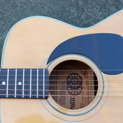 ☆Rare Early 1970s Ibanez (Antoria) Size '0' acoustic - Japanese Hero! - FujiGen☆ for sale