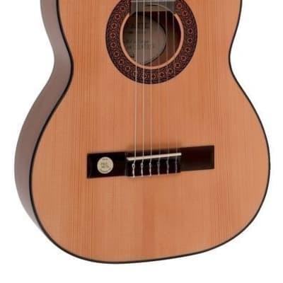 Gewa Konzertgitarre 1/2 Pro Arte GC-50II 500003 for sale