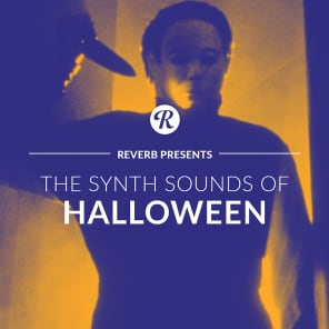 The Synth Sounds of Halloween Ableton Live Session