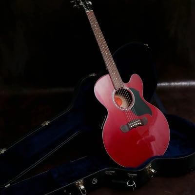 Gibson EC-10 1997 - 2000